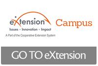 eXtension login button
